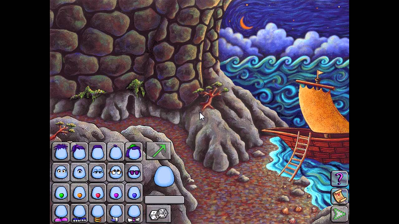 zoombinis the logical journey