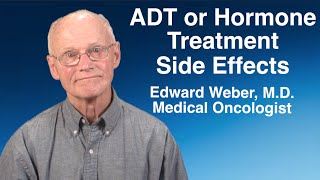 hormone therapy side effects