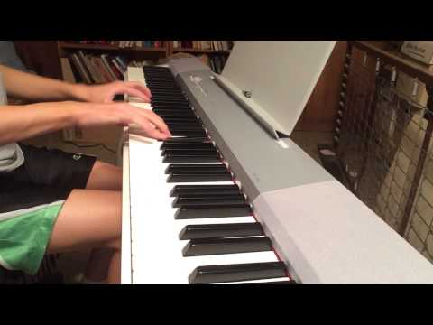Soulwind by Aztech & Lockyn (piano)