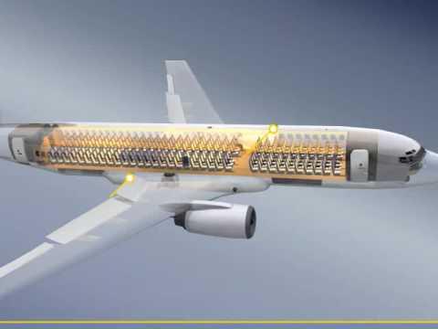 Влияние мобильной связи на оборудование самолёта