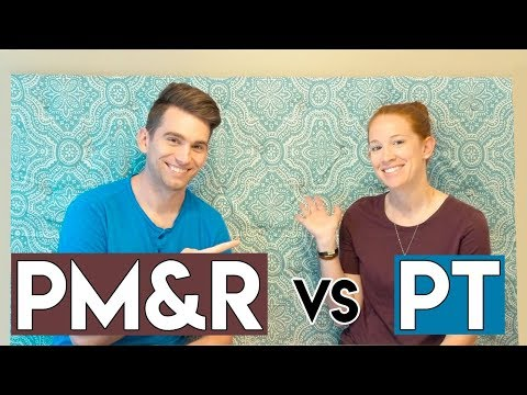 PM&R Vs Physical Therapy: Interview With A Physical Therapist