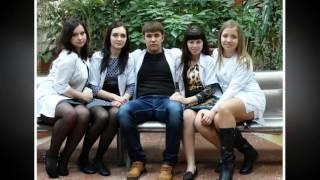 Выпуск МФК КГМУ - 2015