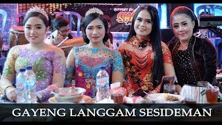 Download LANGGAM SESIDEMAN   INDAH LOVA & AYU ANDIRA   CAMPURSARI KARYAWAN HIBURAN