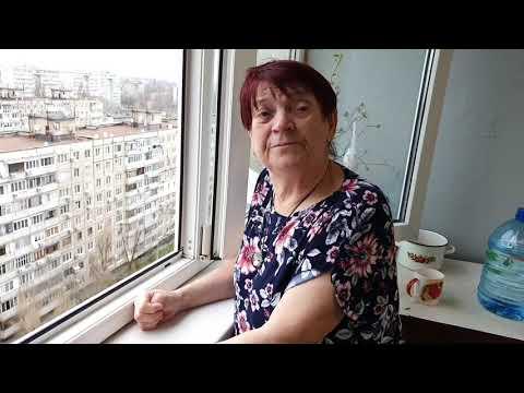 Мама про карантин и про бабок  Дала Жару