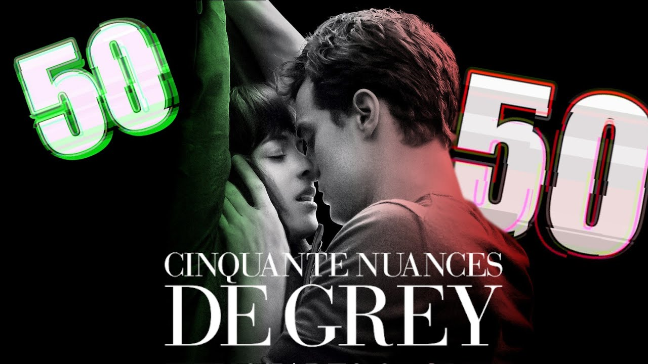 Download Cinquante nuances de Grey - 50/50 (critique)