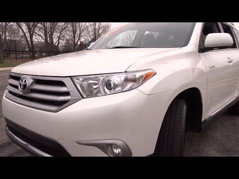 2017 Toyota Highlander Glenview Des Plains Highland Park Elmhurst Morton Grove Il 1228a