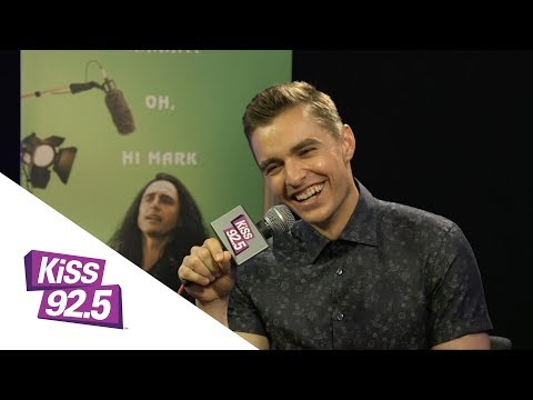 Download Youtube: Damnit Maurie Awkwardly Flirts with Dave Franco at TIFF