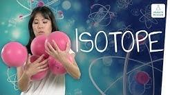 Was sind Isotope? I musstewissen Chemie
