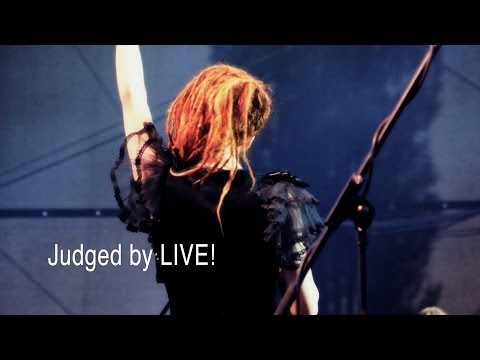 EUZEN - Judged By LIVE [Official]