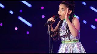 Yo Soy Kids: ¿Katy Perry convenció al jurado con el tema