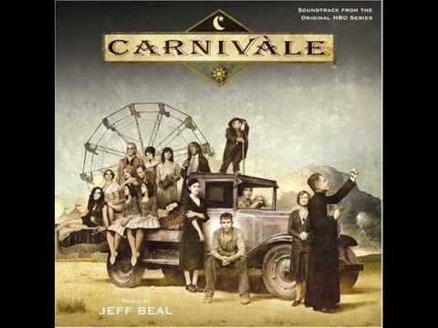 Carnivale OST - Justin at Mr. Chin's (Justin's Theme) mp3