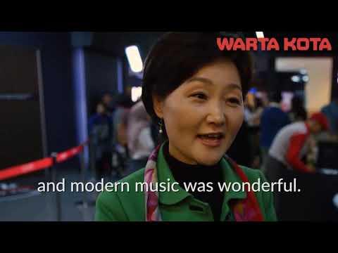 film-karya-livi-zheng,-bali-beats-of-paradise-mendapat-sambutan-hangat-di-seoul,-korea-selatan