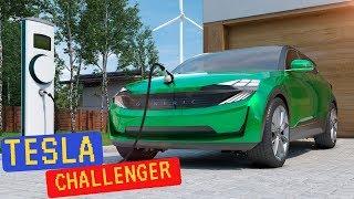 Top 7 Electric Cars | Tesla Competitors