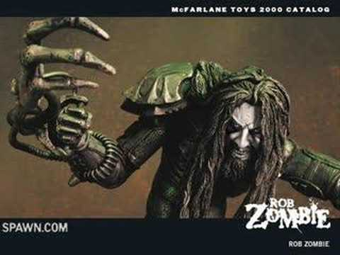 Rob Zombie & Ozzy Osbourne  Iron Head