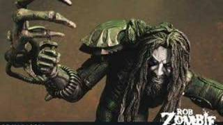 Watch Rob Zombie Iron Head video