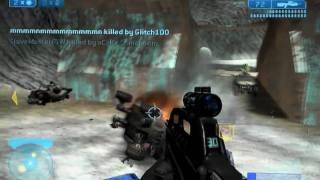 Last Halo 2 Xbox Live Memories EVER