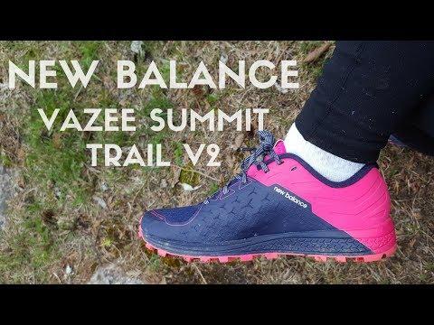 new balance vazee summit