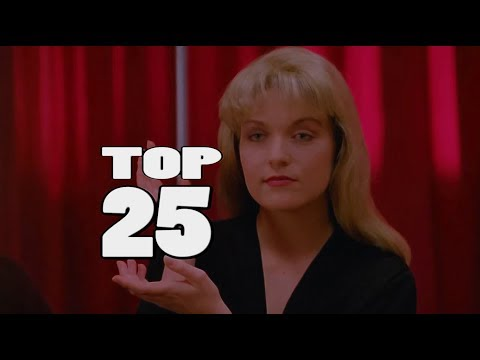 Top 25 moments from Twin Peaks Season 3