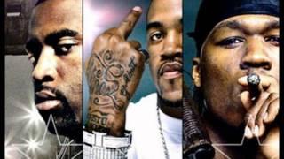 "G-Unit 2003 Funkmaster Flex Takeover ""Shyne & Lil Kim Diss"" Freestyle Classic"