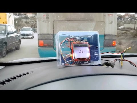 DIY intelligent vehicle system