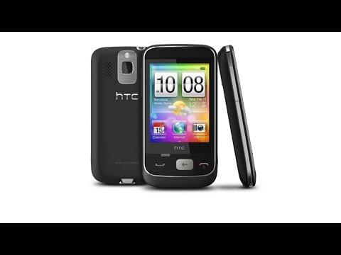 Обзор HTC Smart F3188