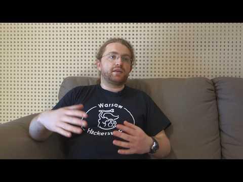 GnuPG Stories: Michał 'Rysiek' Woźniak from OCCRP