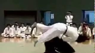 видео Видео техник Айкидо Ёсинкан