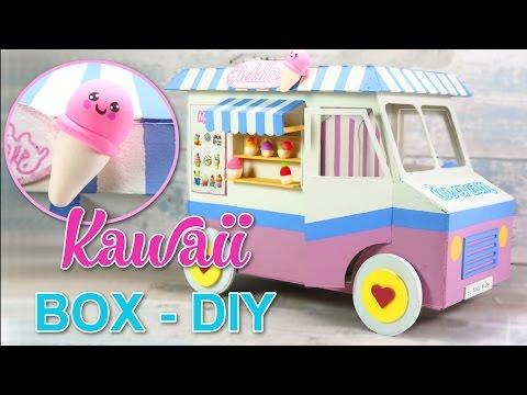 kawaii-diy-crafts-children-room-decor---organizer-box---easy-inexpensive-ideas