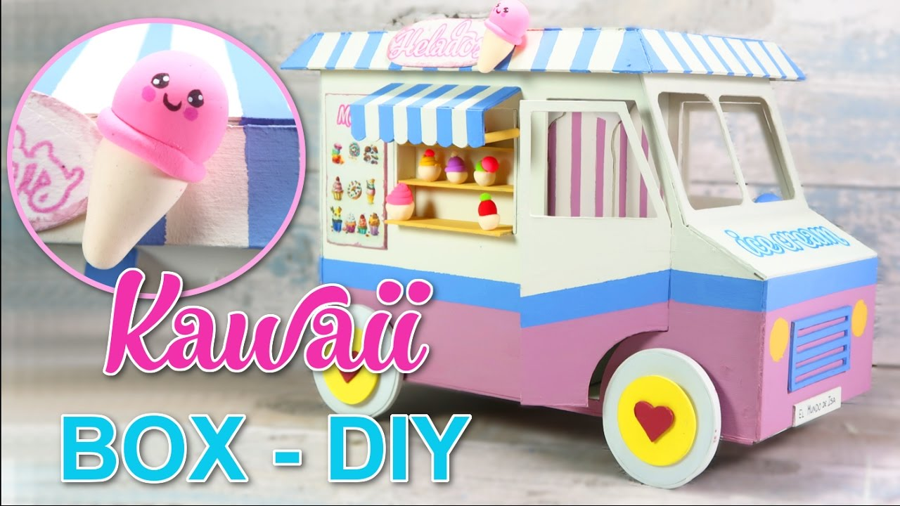 Cuartos Kawaii: KAWAII DIY CRAFTS CHILDREN ROOM DECOR