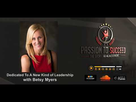 b532d39397a Betsy Myers - YouTube