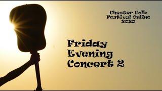 Friday Evening Concert 2