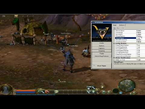 Join TaultUnleashed For MMO Cheats, Bots, Guides, Hacks, and So Much