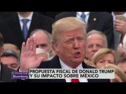 Los tiempos en TLCAN es un arma de dos filos para México: Carlos Mena