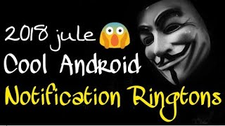 TOP-5 Jule Notification Ringtones 😱💥👇