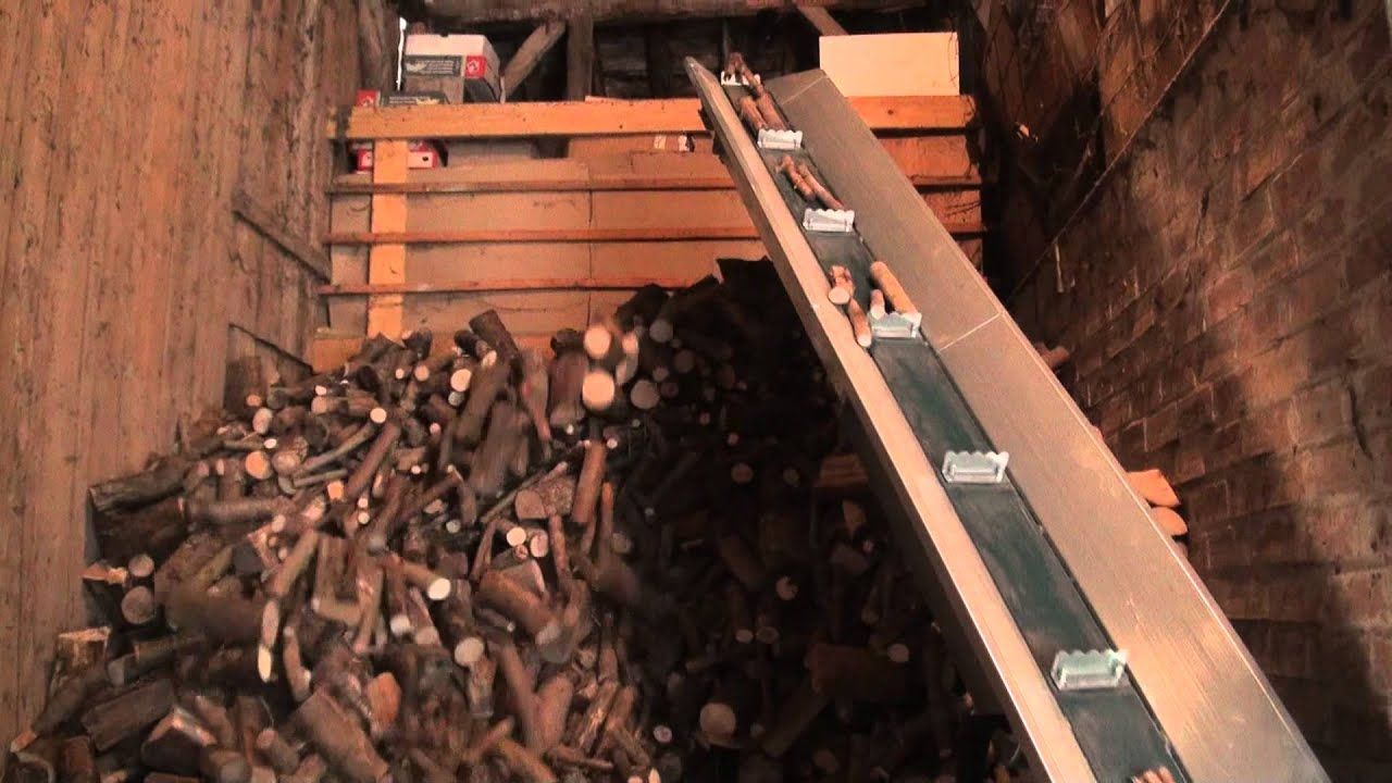 tapis monte bois elevateur a bois