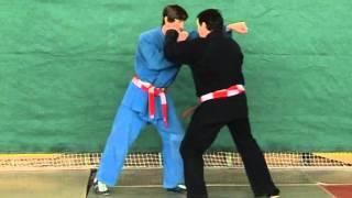 Обучение системе рукопашному бою Фильм 3 ч5