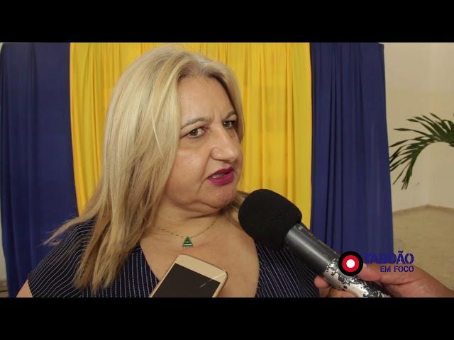 Celebração do Dia Internacional da Mulher em Taboão da Serra