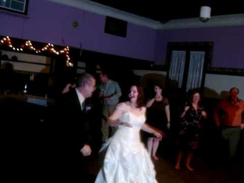 Combs-Blair Dad Dance-Off