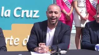 Presentación de la Gala Miss World Tenerife 2019