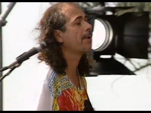 Carlos Santana Jingo