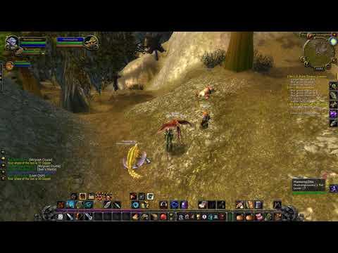 World Of Warcraft - Arko's New Ringtone