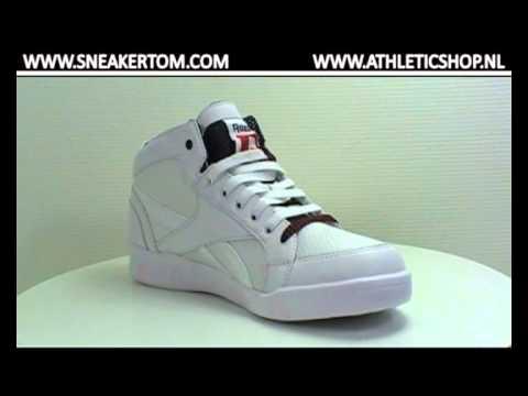 3ec71f355a386a Reebok SL 211 Ultralite 53 at Sneakertom.com - YouTube