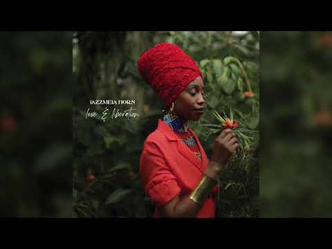 Jazzmeia Horn - Legs And Arms (Official Audio)