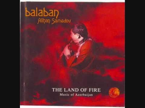 Alihan Samdeov - Apardi seller sarani