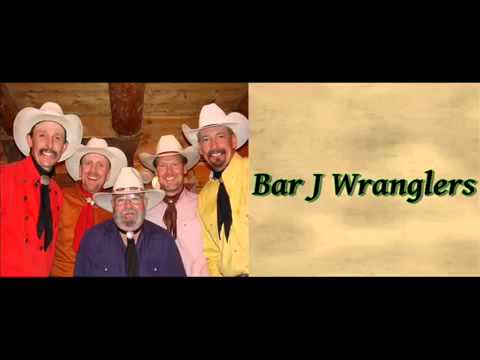 The Old Chisholm Trail - The Bar J Wranglers