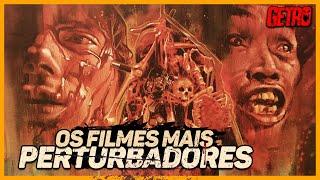 CANIBAL HOLOCAUSTO: Os Filmes Mais Perturbadores do Planeta #05