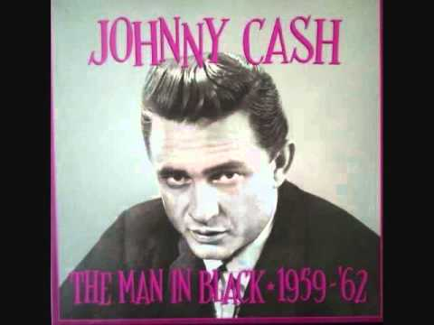 johnny cash smiling bill mccall