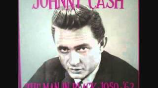 Johnny Cash smiling bill mccall