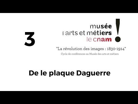 De la plaque Daguerre