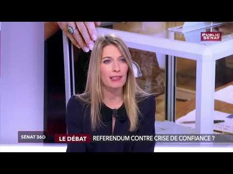 Référendum d'initiative citoyenne : un dispositif à mettre en place